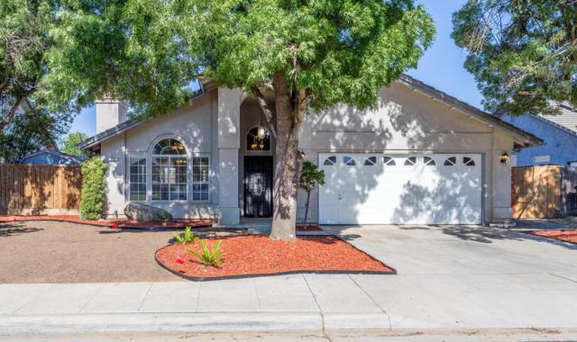 233 N Cypress Avenue, Clovis, CA 93611 (#505209) :: Raymer Realty Group