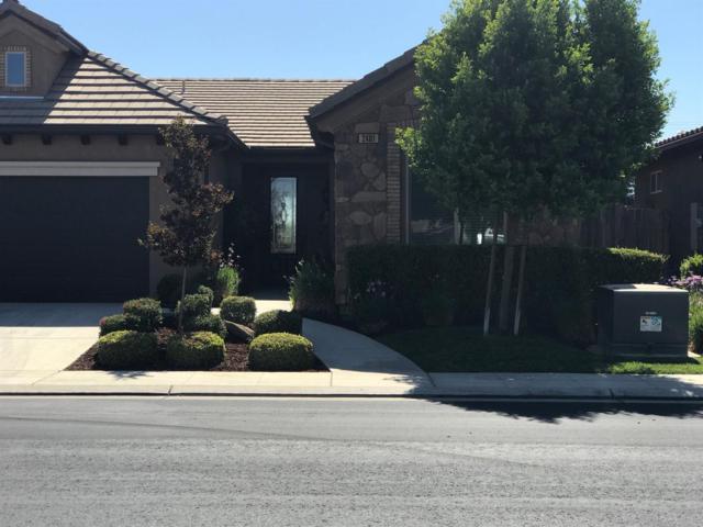2481 S Via Versilia Drive, Fresno, CA 93727 (#505220) :: Raymer Realty Group