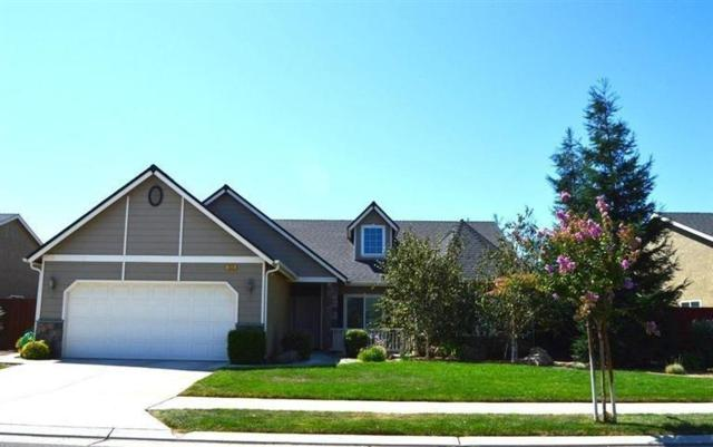 528 W Serena Avenue, Clovis, CA 93619 (#505232) :: Raymer Realty Group