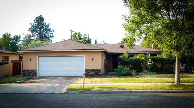 4039 E Ashcroft Avenue, Fresno, CA 93726 (#505242) :: Raymer Realty Group