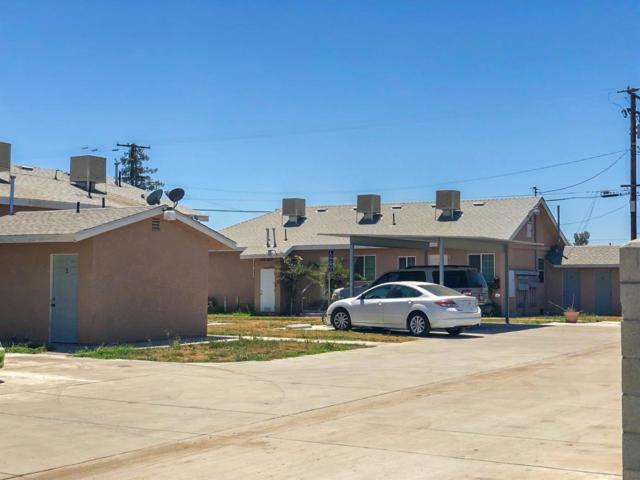 601 N I Street 1-8, Tulare, CA 93274 (#505354) :: FresYes Realty