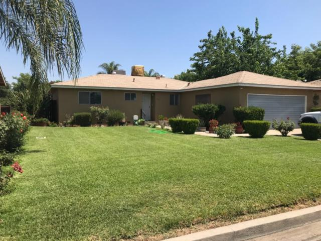 1793 E Terrace Drive, Dinuba, CA 93618 (#505376) :: FresYes Realty