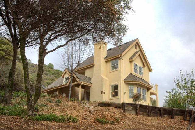 54861 Munson Lane, Bass Lake, CA 93604 (#505403) :: FresYes Realty