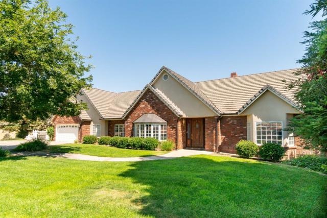 19799 Campbell Creek Drive, Springville, CA 93265 (#505445) :: FresYes Realty