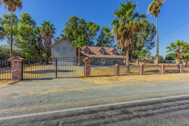 21863 Excelsior Avenue, Riverdale, CA 93656 (#505457) :: FresYes Realty