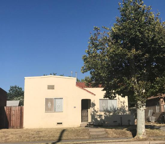 912 N Fresno Street, Fresno, CA 93701 (#505683) :: FresYes Realty