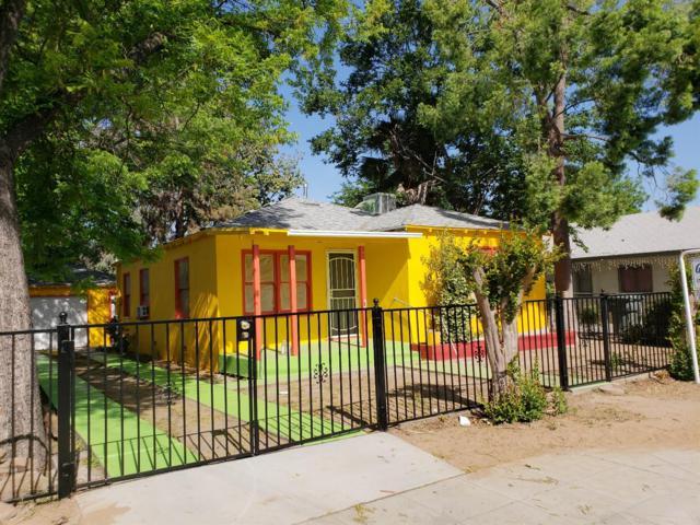 547 N 4Th Street, Fresno, CA 93702 (#505738) :: FresYes Realty