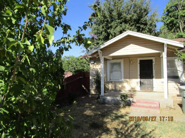 203 S Hayston Avenue, Fresno, CA 93702 (#505748) :: FresYes Realty