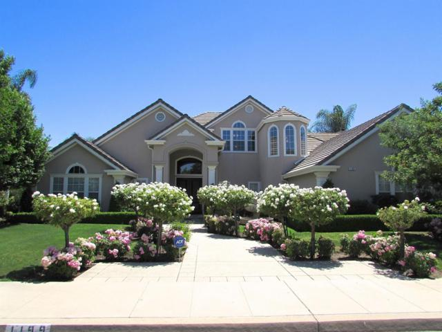 1199 Evergreen Street, Selma, CA 93662 (#505756) :: FresYes Realty