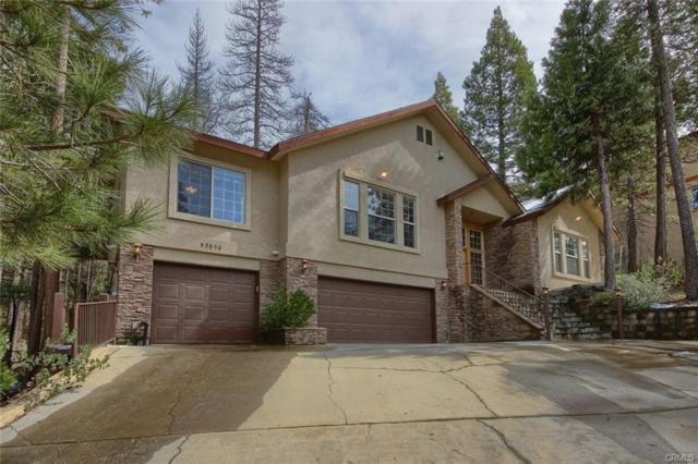 53890 Dogwood Creek Drive, Bass Lake, CA 93604 (#505834) :: FresYes Realty