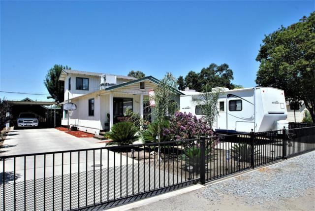 20871 S Castro Street, Laton, CA 93242 (#505860) :: FresYes Realty