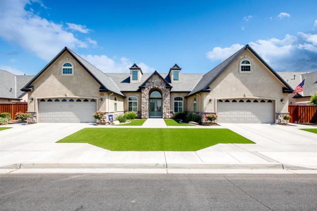 276 W Pioneer Way, Hanford, CA 93230 (#505909) :: FresYes Realty