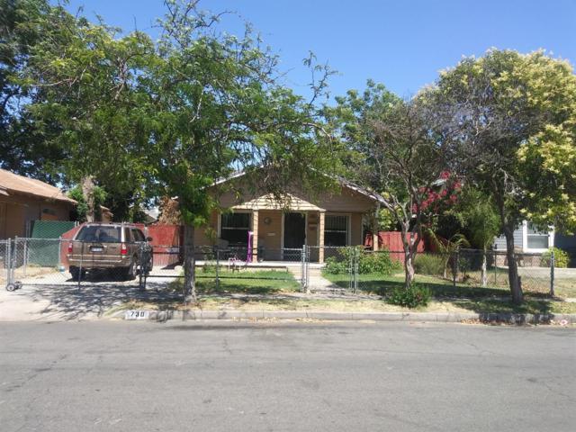 730 N Harrison Avenue, Fresno, CA 93728 (#505919) :: FresYes Realty