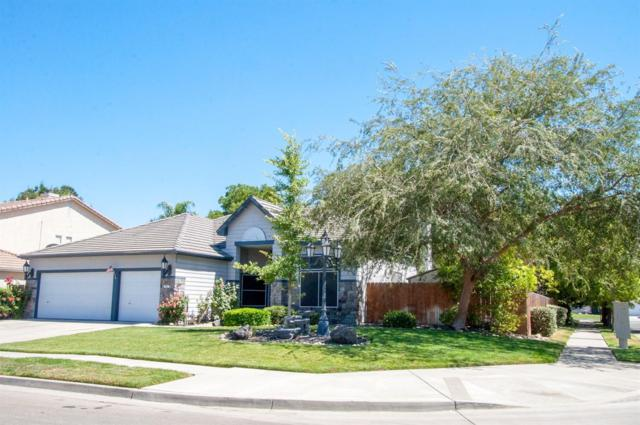 751 Brentwood Drive, Lemoore, CA 93245 (#505936) :: FresYes Realty