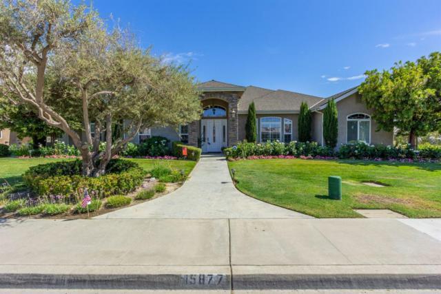 15877 W Kearney Boulevard, Kerman, CA 93630 (#505993) :: FresYes Realty