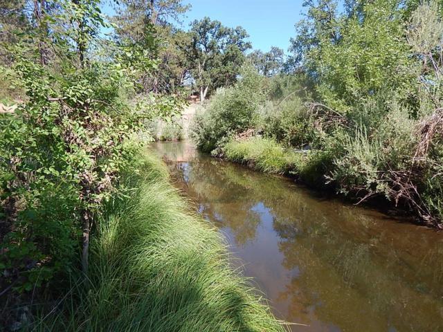 40 Acres Sutton Drive, Oakhurst, CA 93644 (#506100) :: FresYes Realty