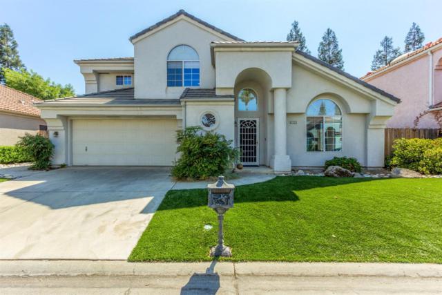 9539 N Whitehouse Drive, Fresno, CA 93720 (#506141) :: FresYes Realty