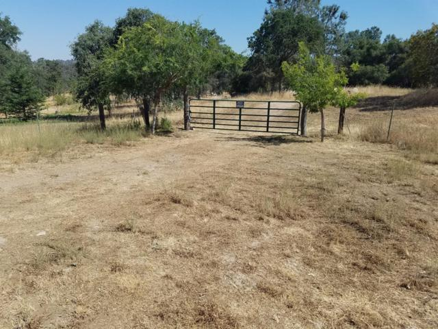 0 Auberry Road, Auberry, CA 93602 (#506161) :: FresYes Realty