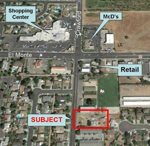 290 S Crawford, Dinuba, CA 93618 (#506201) :: FresYes Realty