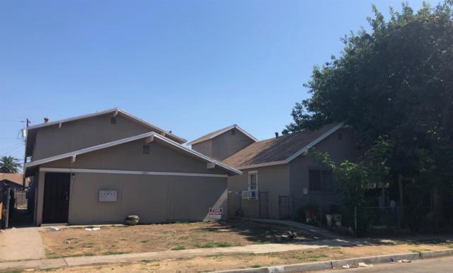 1901 E Lewis Avenue, Fresno, CA 93701 (#506208) :: FresYes Realty