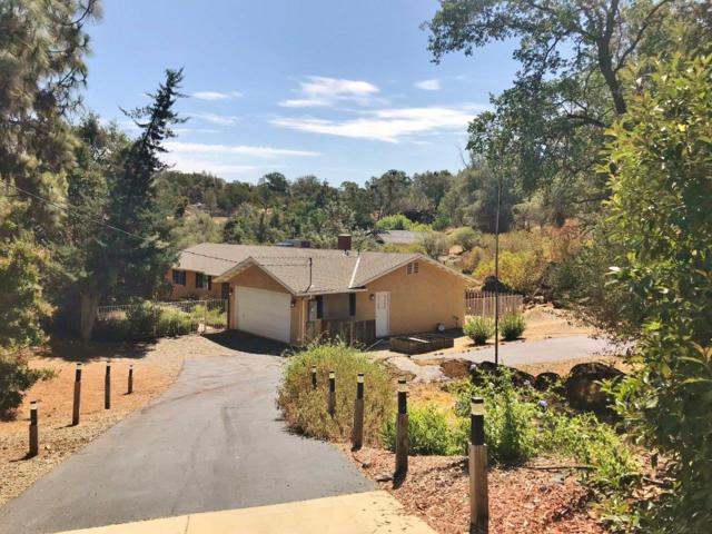 41942 Lilley Mountain Drive, Coarsegold, CA 93614 (#506225) :: FresYes Realty