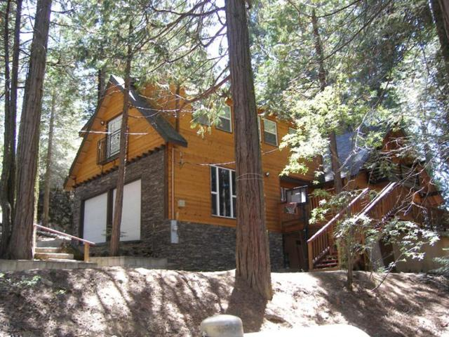 41231 Timber Drive, Shaver Lake, CA 93664 (#506239) :: FresYes Realty