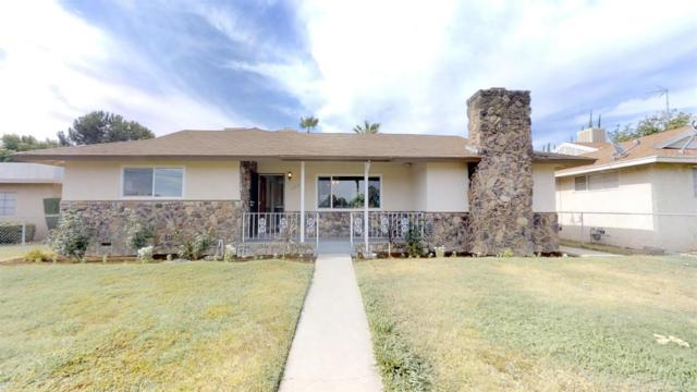 1724 W Dakota Avenue, Fresno, CA 93705 (#506249) :: FresYes Realty
