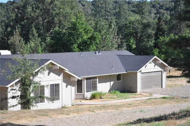 46117 Sutton Drive, Oakhurst, CA 93644 (#506288) :: FresYes Realty