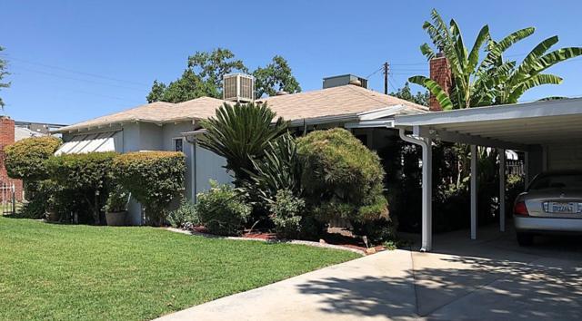 Fresno, CA 93703 :: FresYes Realty