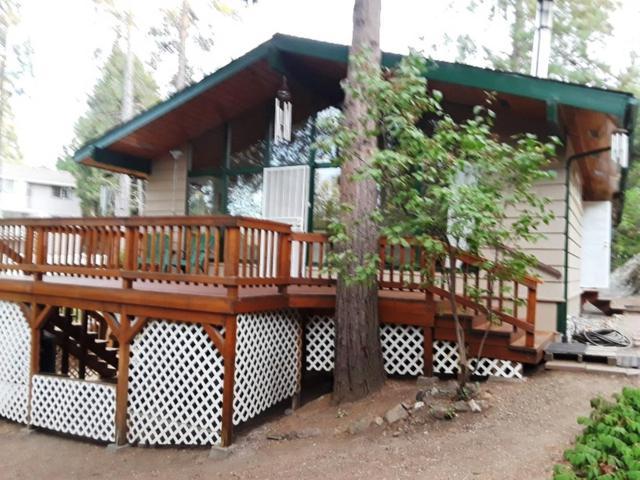 52826 Balsam Drive, Oakhurst, CA 93644 (#506309) :: FresYes Realty