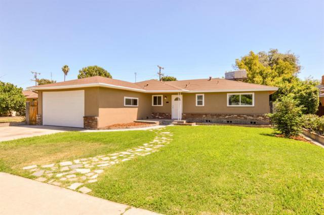3942 E Bellaire Way, Fresno, CA 93726 (#506344) :: FresYes Realty