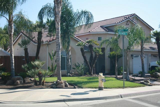 1292 Briarwood Drive, Dinuba, CA 93618 (#506346) :: FresYes Realty