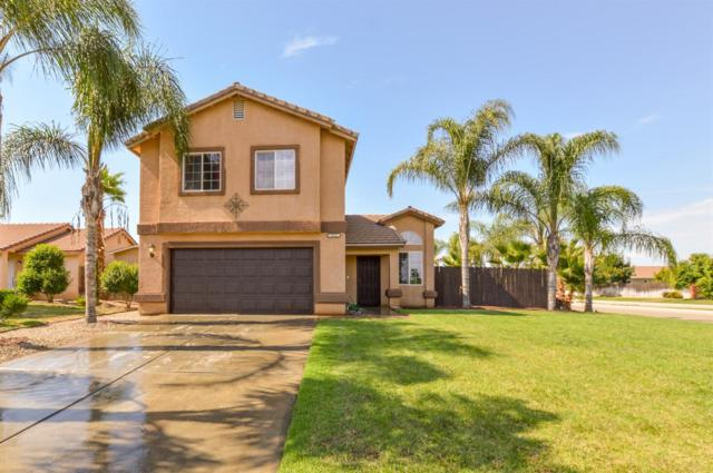 912 Florence Avenue, Sanger, CA 93657 (#506350) :: FresYes Realty