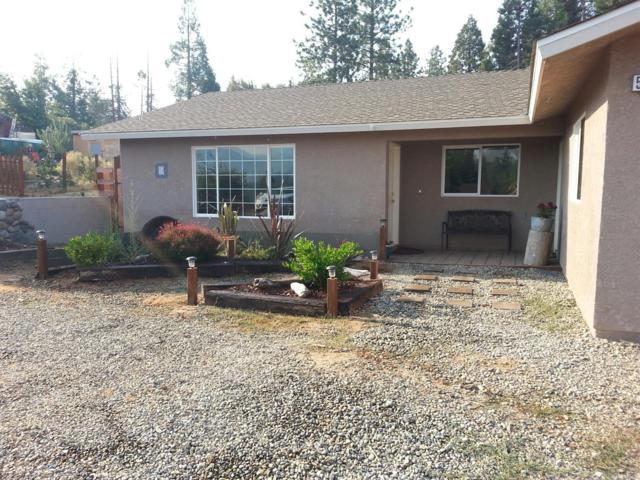 52842 Cedar Drive, Oakhurst, CA 93644 (#506374) :: FresYes Realty