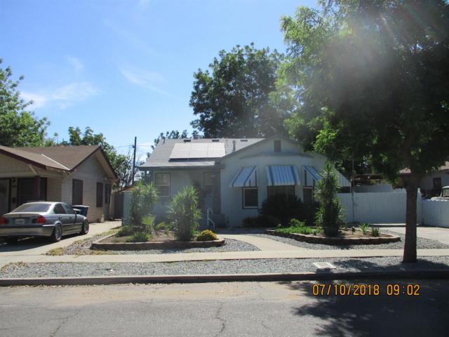 1452 N Glenn Avenue, Fresno, CA 93728 (#506379) :: FresYes Realty