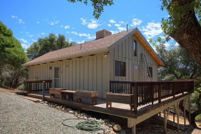 5521 Clouds Rest Lane, Mariposa, CA 95338 (#506402) :: FresYes Realty