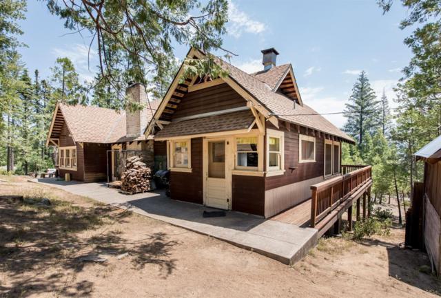 3 Rock Haven, Shaver Lake, CA 93664 (#506403) :: FresYes Realty