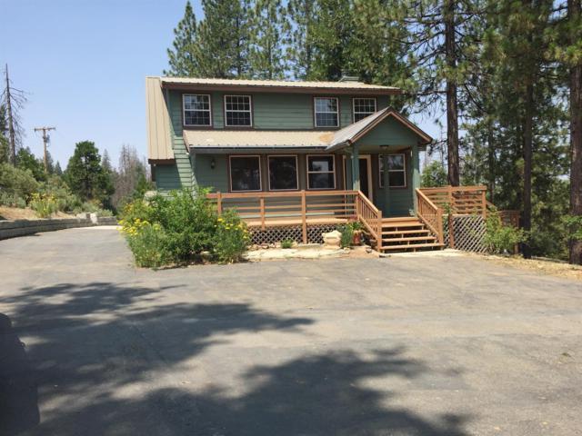 43145 Cedar Springs Road, Auberry, CA 93602 (#506410) :: FresYes Realty