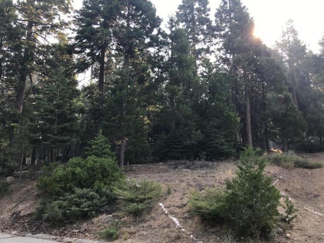 0 Timber Ridge Ln - Ph 2, Lot 23, Shaver Lake, CA 93664 (#506411) :: FresYes Realty
