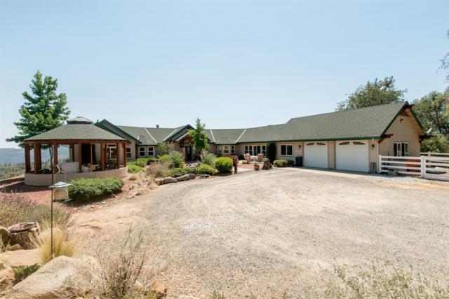 42617 Old Yosemite Road, Oakhurst, CA 93644 (#506446) :: FresYes Realty
