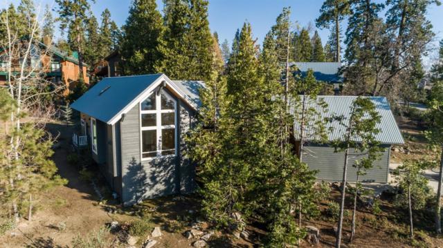 40887 Crest Vista Lane, Shaver Lake, CA 93664 (#506476) :: FresYes Realty
