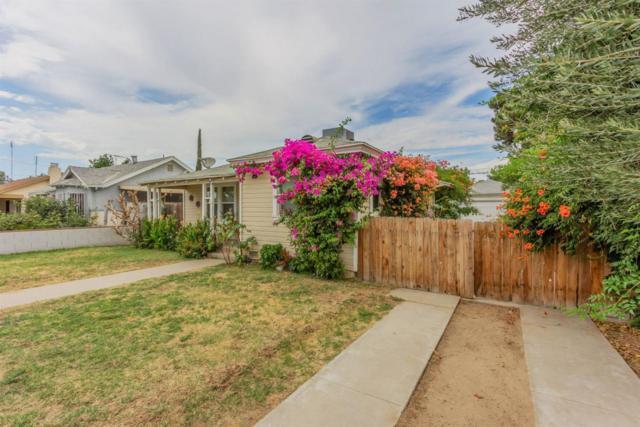 1405 E Terrace Avenue, Fresno, CA 93704 (#506505) :: FresYes Realty