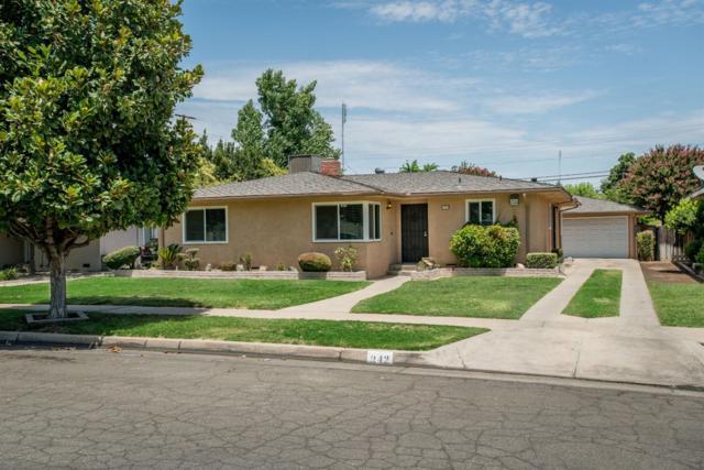 342 W Fountain Way, Fresno, CA 93705 (#506510) :: FresYes Realty
