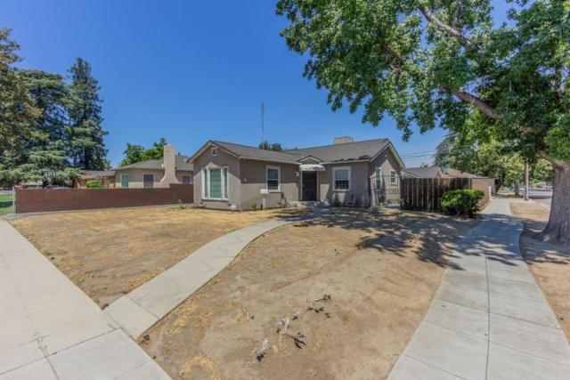 1843 E Vassar Avenue, Fresno, CA 93703 (#506513) :: FresYes Realty