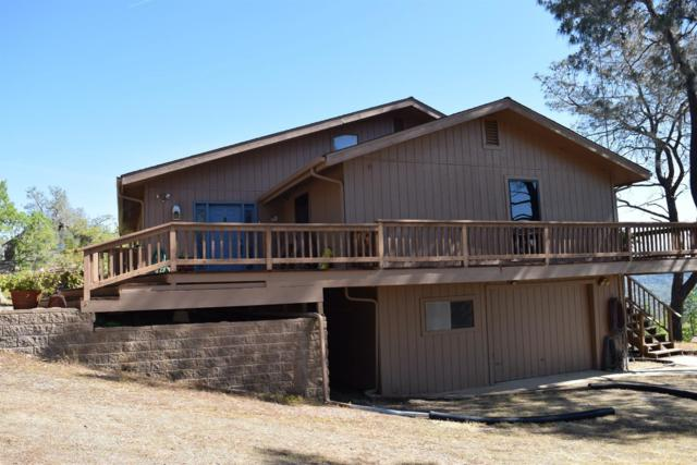41662 Lilley Mountain Drive, Coarsegold, CA 93614 (#506595) :: FresYes Realty