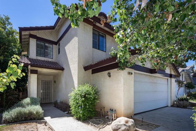 521 E Alluvial Avenue #104, Fresno, CA 93720 (#506606) :: FresYes Realty