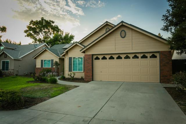 1744 E Revere Road, Fresno, CA 93720 (#506621) :: FresYes Realty