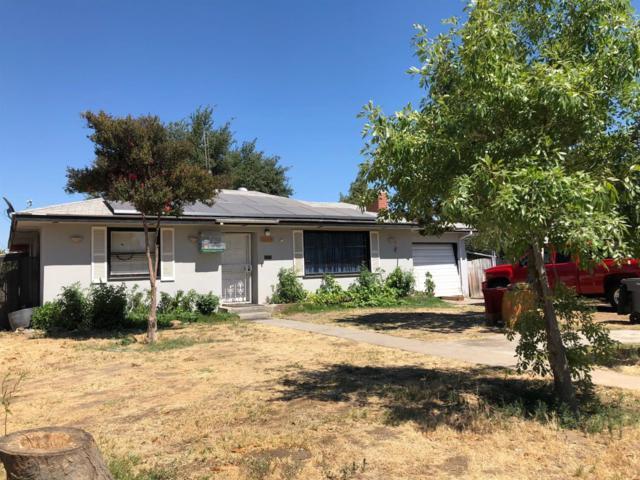 1334 N Millbrook Avenue, Fresno, CA 93703 (#506651) :: FresYes Realty