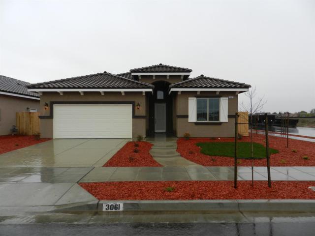 937 S Susan Avenue, Kerman, CA 93630 (#506785) :: Soledad Hernandez Group