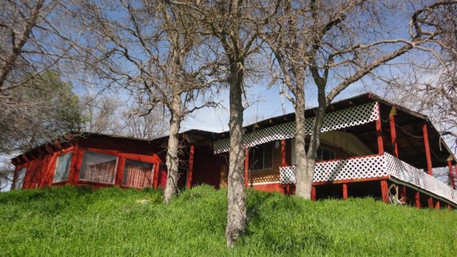 29292 Burrough Valley Road, Tollhouse, CA 93667 (#506810) :: Soledad Hernandez Group
